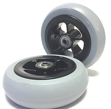 Silla Neumáticos pannensicher 140 x 40, 1 par (2 unidades), goma,