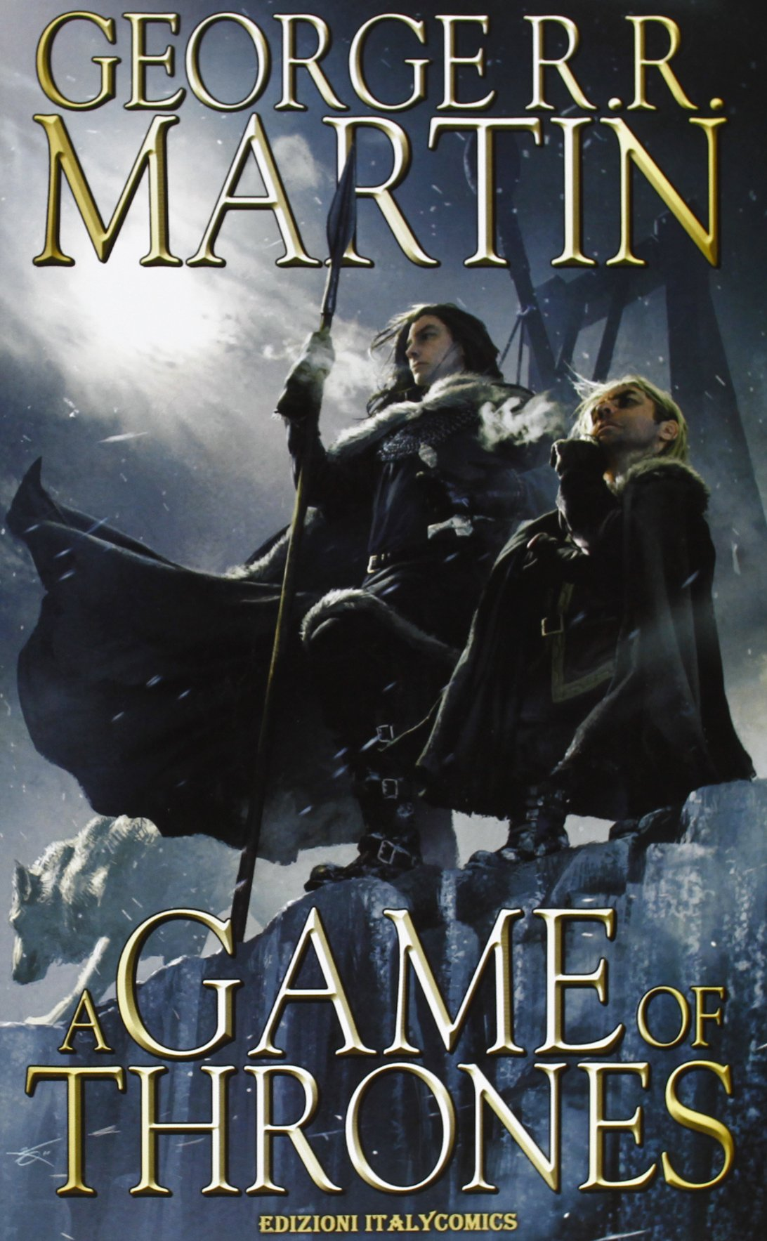 Read Online Game of thrones (A) vol. 2 PDF