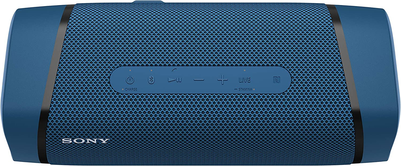 Sony SRS-XB33 | Enceinte Portable bluetooth
