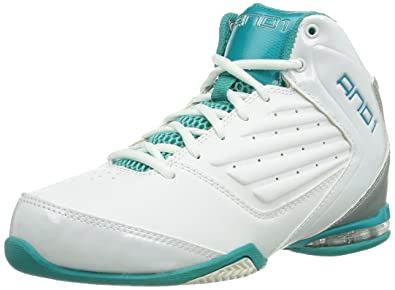 AND1 Master 2 Mid Womens 8f70a029e5