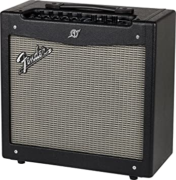 Amplificador guitarra Fender Mustang II v.2 40 W