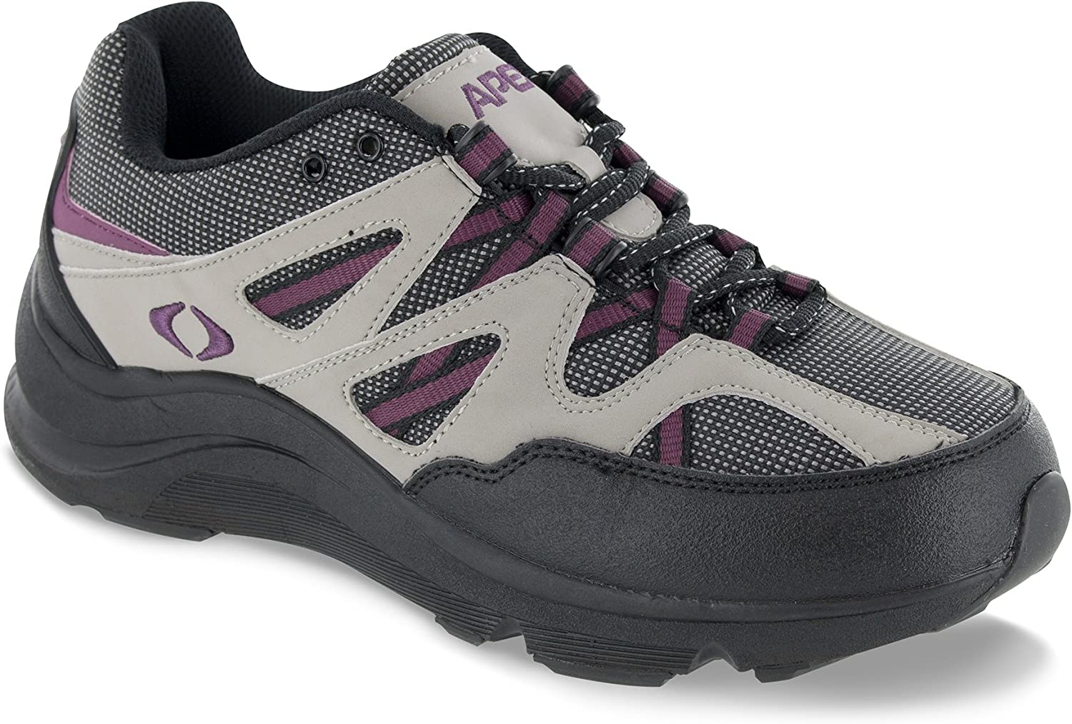 Apex Women s Sierra Trail Runner Hiking Shoe Sneaker