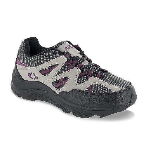 Apex Women s Sierra Trail Runner Hiking Shoe Sneaker
