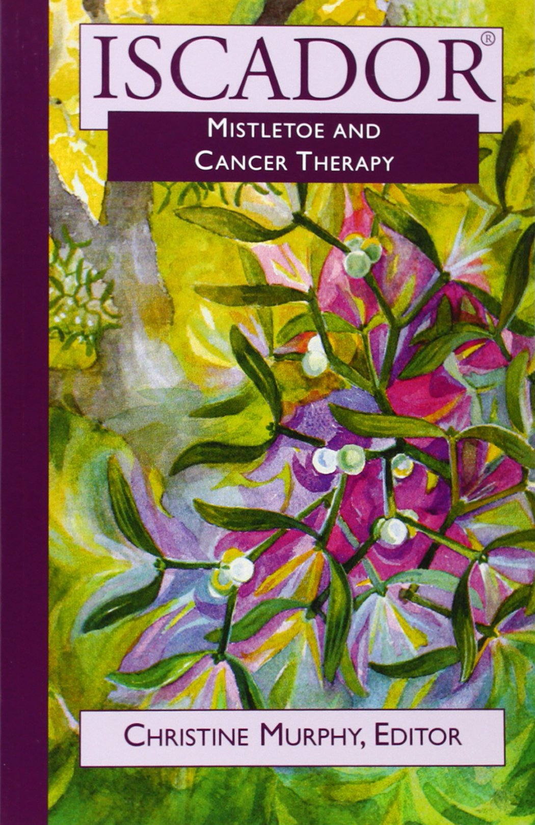 Download Iscador: Mistletoe in Cancer Therapy pdf epub