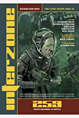 Interzone #259 Jul - Aug 2015 (Science Fiction and Fantasy Magazine) Kindle Edition