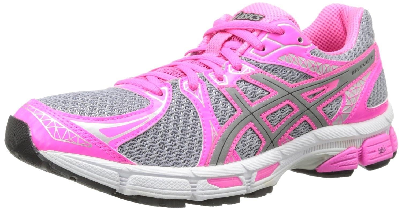 Running Shoe, Lightning/Silver