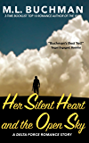 Her Silent Heart and the Open Sky (Delta Force Short Stories Book 3)