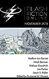 Flash Fiction Online November 2018