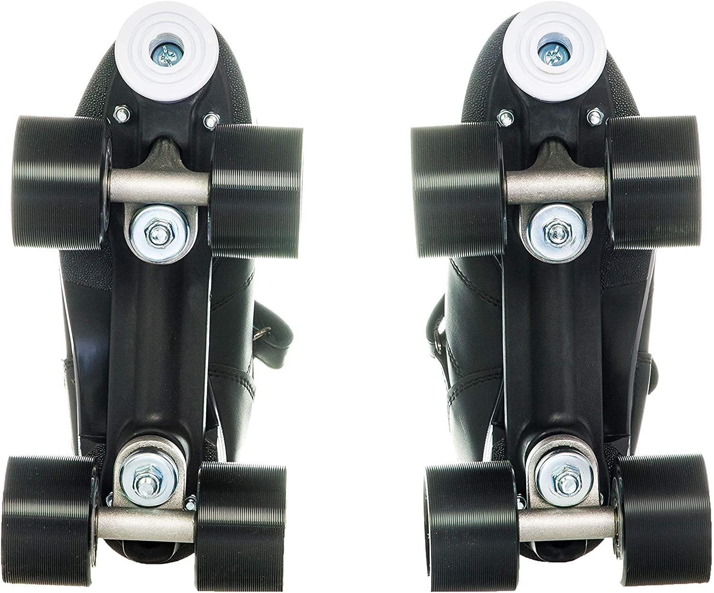 Chicago Men's Premium Leather Lined Rink Roller Skate - 3