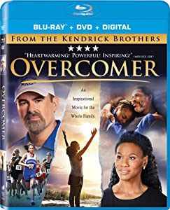 Overcomer [Blu-ray + DVD]