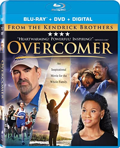 Overcomer 2019 480p BluRay Dual Audio In Hindi 300MB