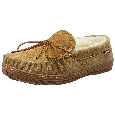 Lamo Women's Sheepskin Moccasin | Loafers & Slip-Ons