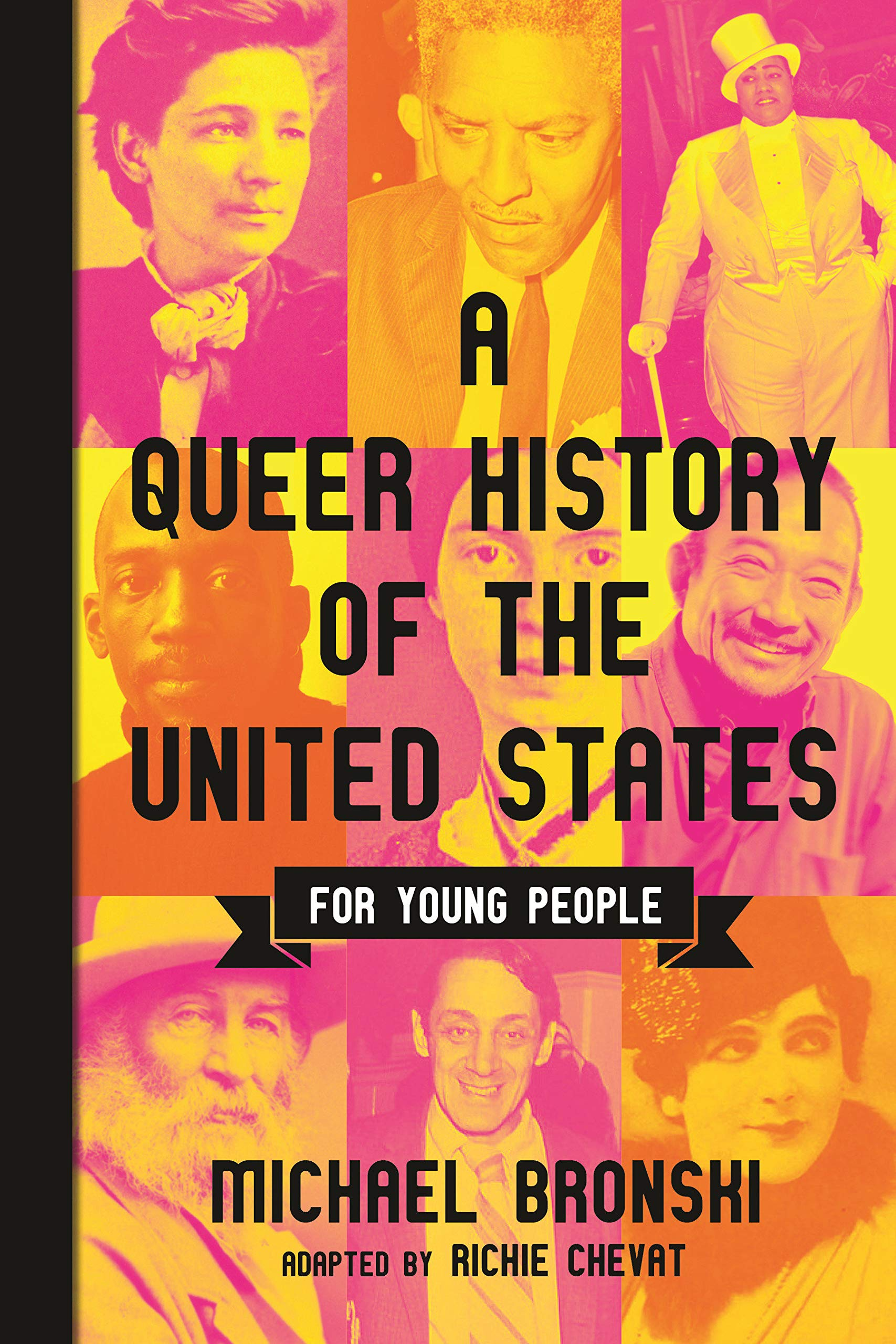 A Queer History of the United States for Young People LGBTQIA+ Books_ Bored Teachers
