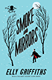 Smoke and Mirrors (Magic Men Mysteries)