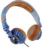 House of Marley EM-JH053-SK Riddim Sky On-Ear Headphones