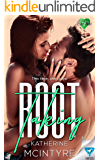 Taking Root (The Eros Tales Book 1)