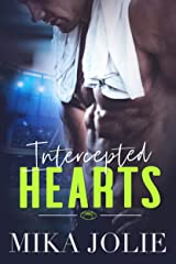 Intercepted Hearts: A Sports Romance (Platonically Complicated Book 4) Kindle Edition
