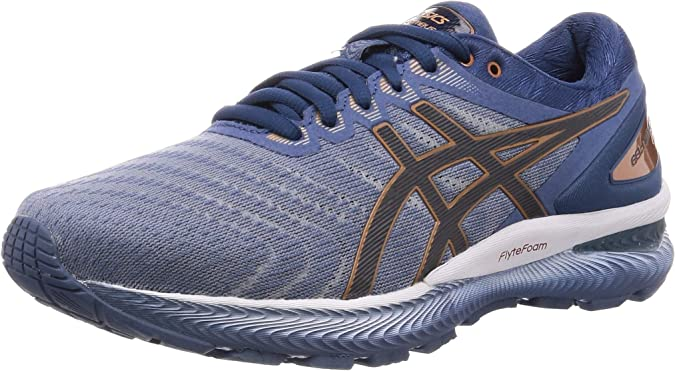 ASICS Gel-Nimbus 22, Running Shoe para Hombre: Amazon.es: Zapatos ...