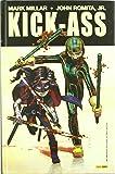 Kick-Ass (Novela Grafiaca Kick Ass)