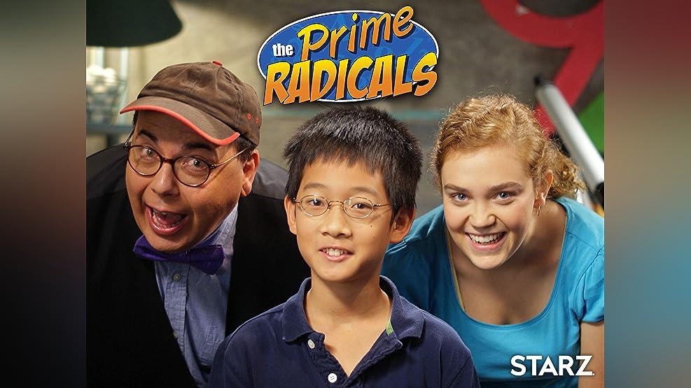 The Prime Radicals - Season 1