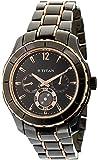 Titan Analog Black Dial Men's Watch - NE9452KD02J