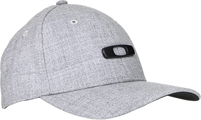 Oakley Metal Gas Can Cap, Color Gris, tamaño 59-61 cm: Amazon.es ...