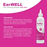 VetWELL Cat and Dog Ear Cleaner - Otic Rinse Dog