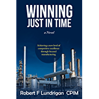 Winning Just In Time (English Edition)