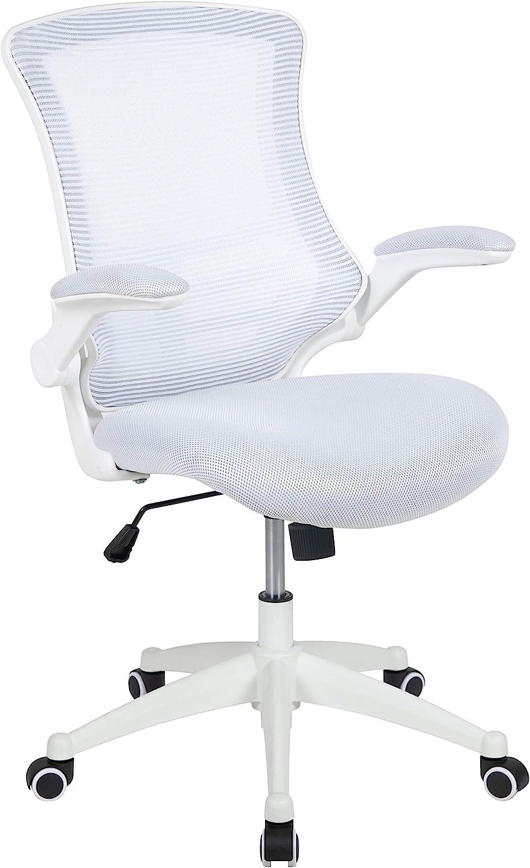 Flash Furniture Mid-Back Ergonomic Office Chair