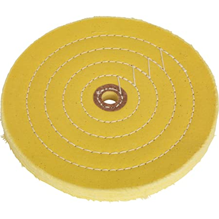 Fine Sealey 200Mm X 16Mm X 16Mm Bore Coarse Buffing Wheel For Squirreltailoven Fun Painted Chair Ideas Images Squirreltailovenorg
