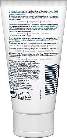 CeraVe Crema hidratante, 50 ml.