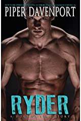 Ryder (A Dogs of Fire Story Book 1) Kindle Edition