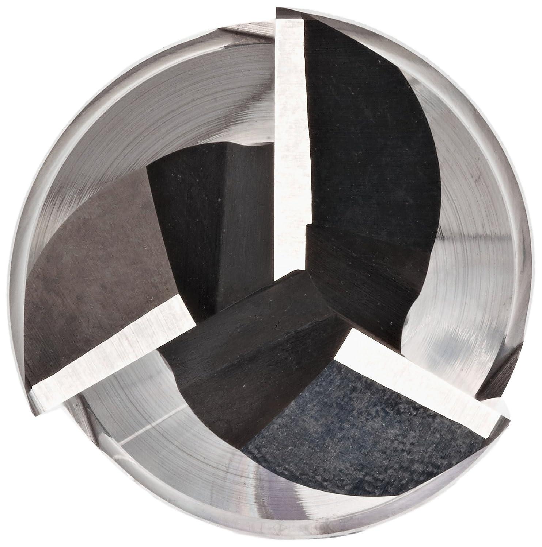 2-1//2 Length SGS 57136 101 Slow Spiral Drills 1-3//8 Cutting Length Aluminum Titanium Nitride Coating 0.1405 Cutting Diameter