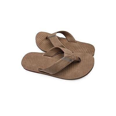 Volcom Men's Fader Sandal Flip Flop: Shoes
