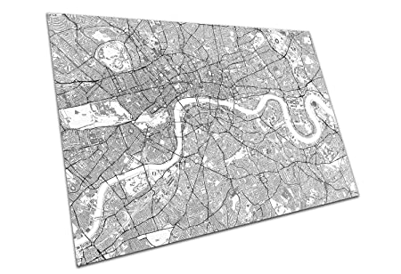 Map Of Central London To Print.Eaposter Central London England Street Map Artwork Print City Town
