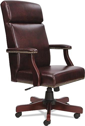 Alera ALETD4136 Traditional Series High-Back Chair