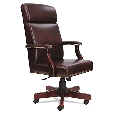 Ideas About Alera Wingback Swivel And Tilt Chair