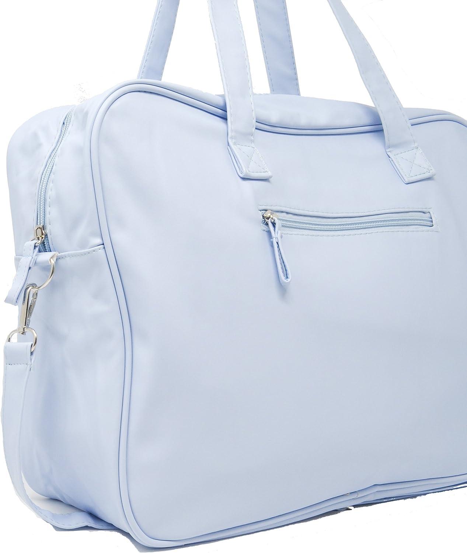 bolso viaje bebe Bolso maternal bebe bolso maternidad bolsa maternidad Azul