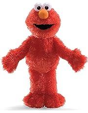 Sesame St -  Elmo Soft Toy 30cmStuffed Plush Toy,33 x 15 x 15cm
