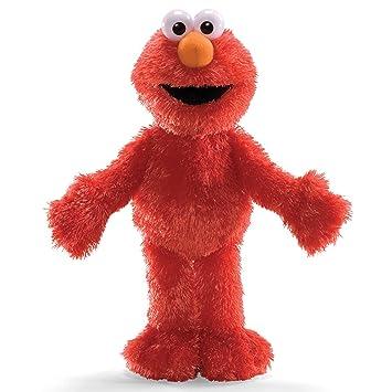 GUND Elmo Soft Toy 13
