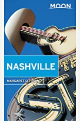 Moon Nashville (Travel Guide) Kindle Edition