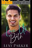 Love Us Both (A Calendar of Love Novel Book 5)