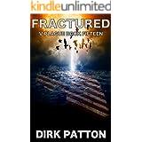 Fractured: V Plague Book 15