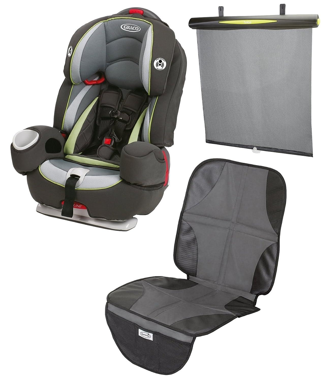Amazon.com : Graco Argos 80 Elite 3-in-1