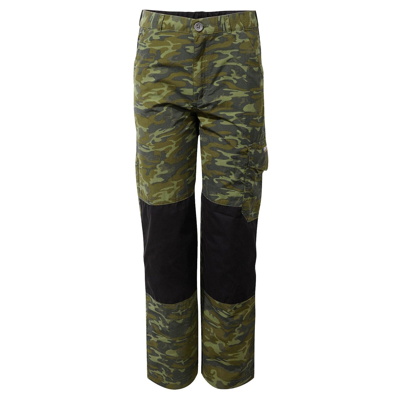 Craghoppers - Pantalones para montaña para niños