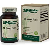 SP Green Food by Standard Process - 150 Capsules