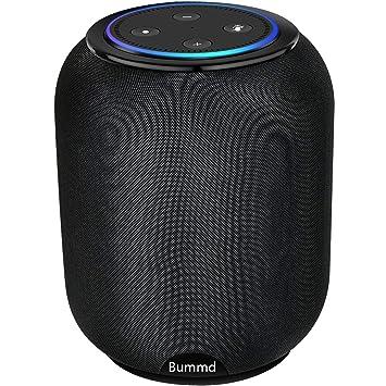 Review Bummd Portable Wireless Speaker