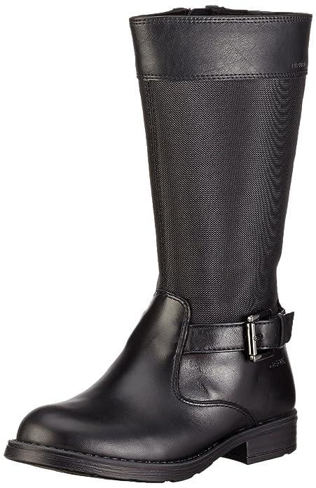 Geox Jr Sofia B ABX A, Botines para Niñas: Amazon.es: Zapatos y complementos
