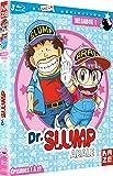 Dr. Slump - Mégabox 1 [Francia] [Blu-ray]