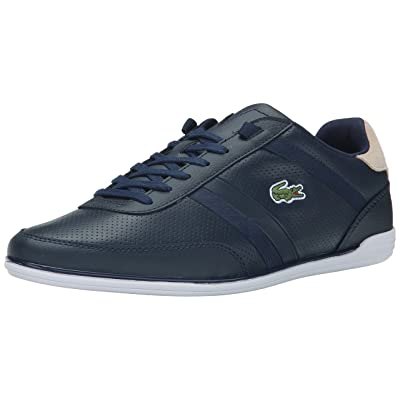 Lacoste Men's Giron Snm Fashion Sneaker | Fashion Sneakers